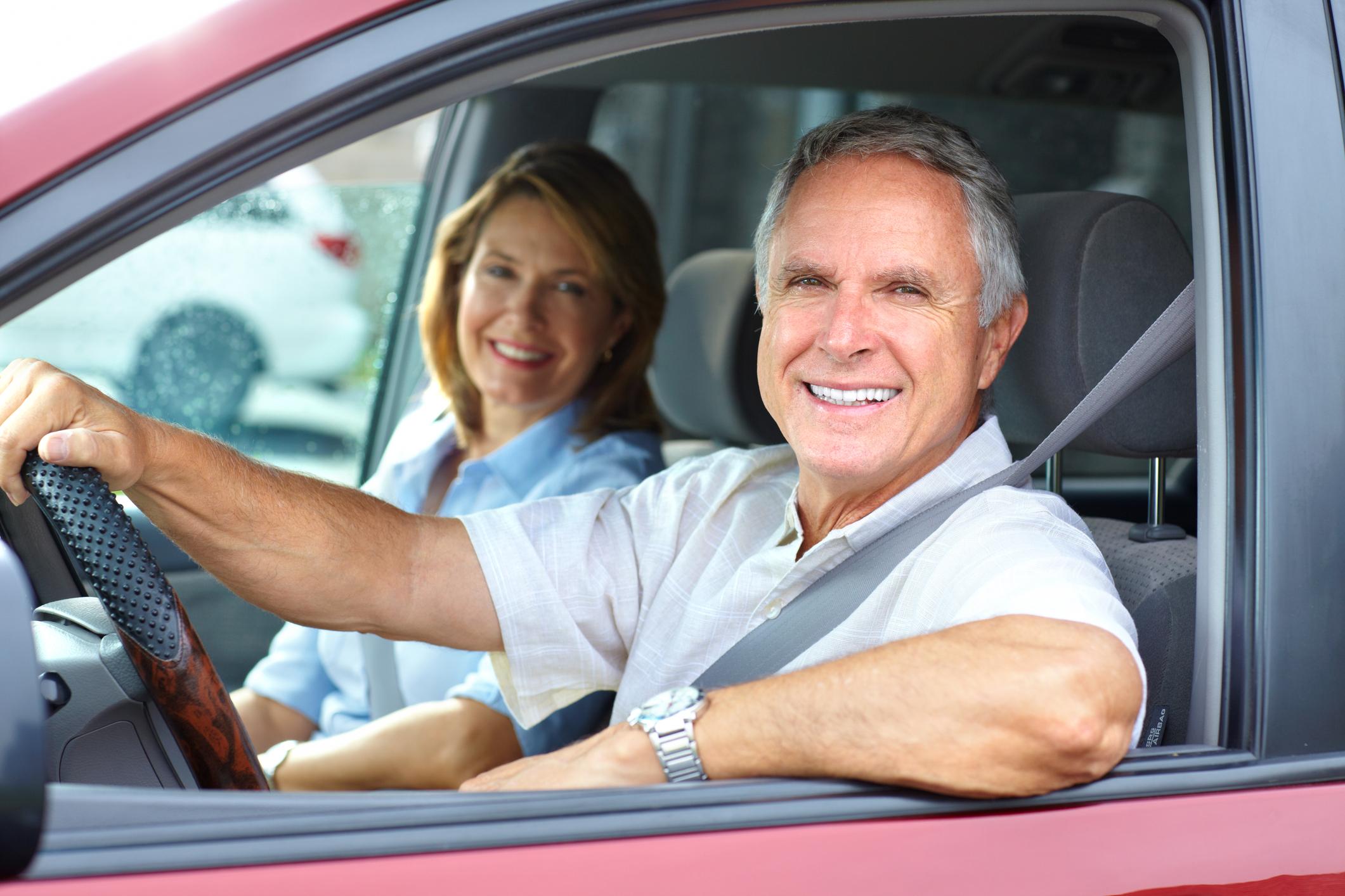 RI Personal Auto Insurance
