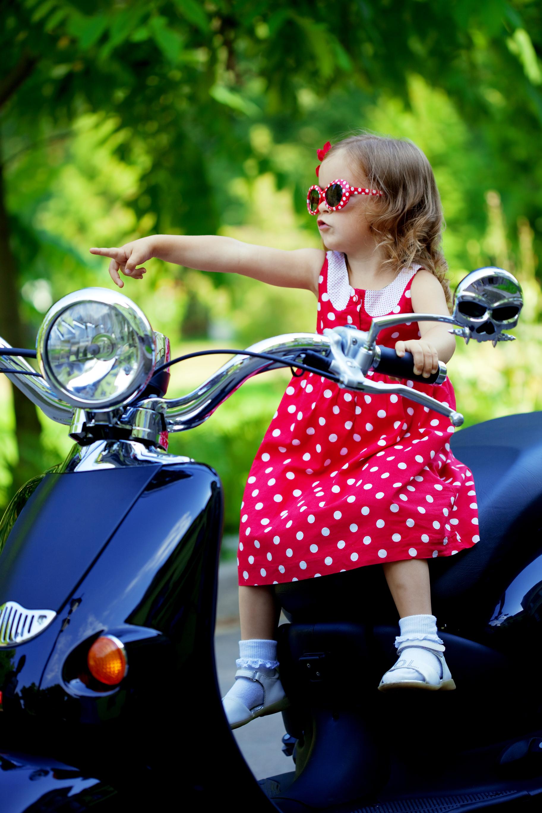 RI Motorcycle Insurance